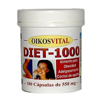 Diet 1000 Plus 180 capsules