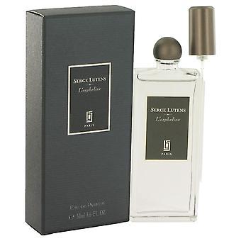 L'orpheline Eau De Parfum Spray (Unisex) By Serge Lutens 1.6 oz Eau De Parfum Spray