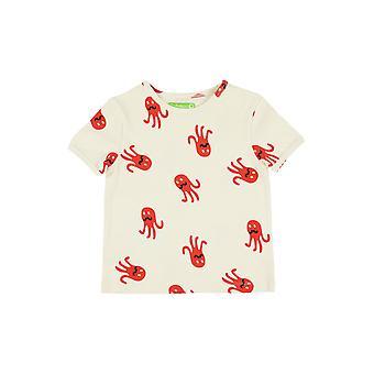 Lily Balou Boys Tshirt Snorctopus