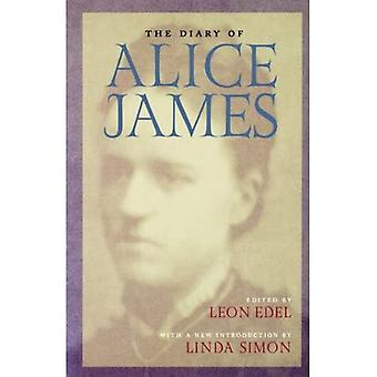 Alice James dagbog