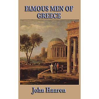 Famous Men of Greece by John H Haaren - 9781515434924 Book