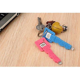 Usb Keychain Lightning Cable