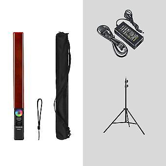 Yn360iii Handheld 3200k-5500k Rgb Colorful Ice Stick