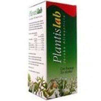 Artesania Agrícola Plantispul Eco (Biopul-borst) Siroop 250 ml
