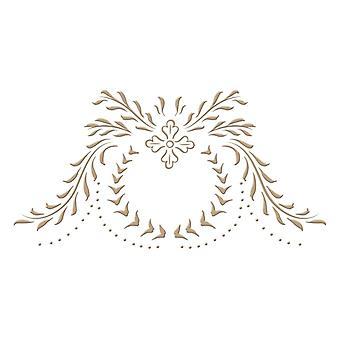 Placa de Brilho Spellbinders - Paul Antonio - Cartouche