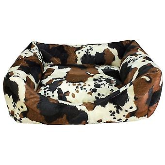 Arquivet Padded Bed Model Vaca (Dogs , Bedding , Beds)