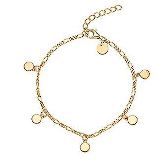NOELANI Sterling 925 silver women's bracelet, coined(1)