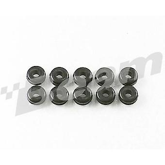 Body Mounting Grommets (10): E4