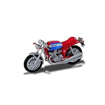 MV Agusta 750S Diecast Model Motorcycle