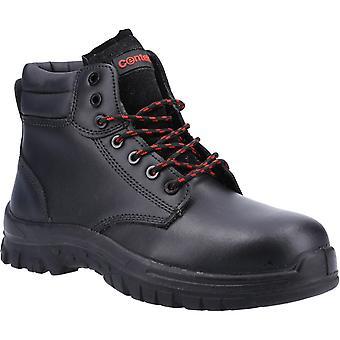 Centek Mens FS317C S3 Leather Safety Boots