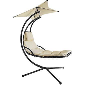 SoBuy OGS39-MI, amaca e sedia swing