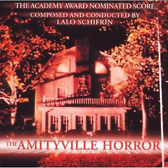 Lalo Schifrin - The Amityville Horror (the Academy Award Nominated Score) [CD] USA import