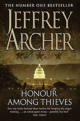 Honour Among Thieves 9780330518895 by Jeffrey Archer
