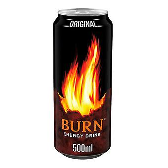 Energy Drink Burn Original (50 cl)