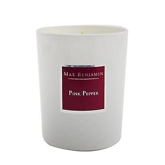 Max Benjamin Candle - Pink Pepper 190g/6.5oz