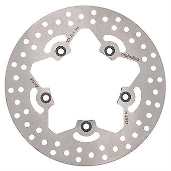 MTX Performance Brake Disc Rear/Solid Disc for Ducati 749 2002-2007