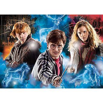Clementoni Harry Potter 2  Jigsaw Puzzle (500 Pieces)