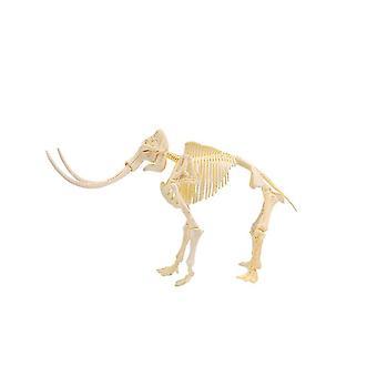 Kit d'excavation de dinosaures de bricolage, déterrer des os de dinosaures, grands cadeaux éducatifs, jouets scientifiques pour les enfants,