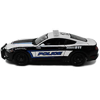 01:18 Ford Mustang GT Die turnare aliaj retro model auto clasic model de decorare auto