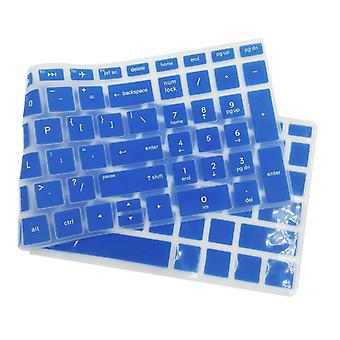 Keyboard protectors keyboard skin cover for hp 15.6 inch bf laptop pc