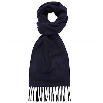 Eton dubbelsidig ullscarf