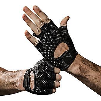 I guanti fitness proteggono