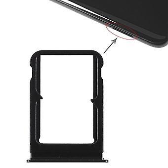 Doppel-SIM-Kartenfach für Xiaomi Mi 8 (Schwarz)
