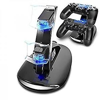 Dual Usb Ps4 Wireless Gamepad Charger