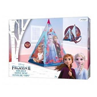 Disney Frozen 2 Teepee Play -teltta
