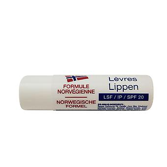 Neutrogena Lipcare for tørr, Chapped lepper SPF 20