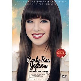 Her Life Story [DVD] USA import