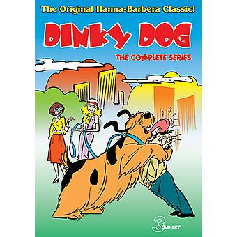 Dinky Dog : Complete Series [DVD] USA import
