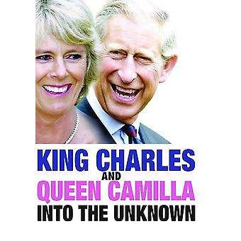 King Charles & Queen Camilla: I the Unknown [DVD] USA import