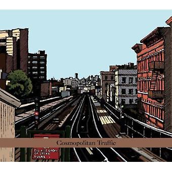 Autoryno - Cosmopolitan Traffic [CD] USA import