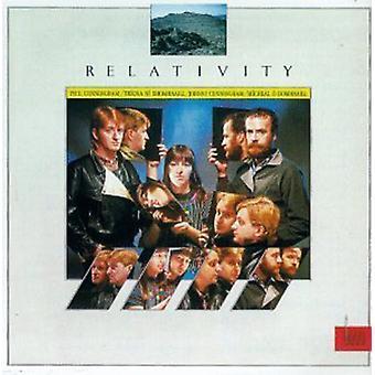 Relativity - Relativity [CD] USA import