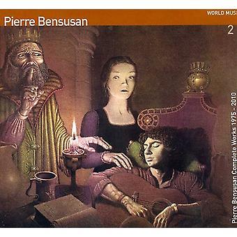 Pierre Bensusan - 2 [CD] USA import