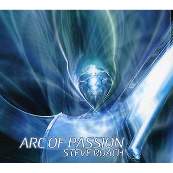 Steve Roach - Arc of Passion [CD] USA import
