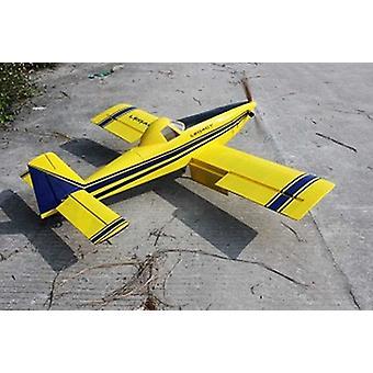 Vol extrêmes Turbo Duster 65 Ì jaune