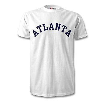 Atlanta College Style Kids T-Shirt