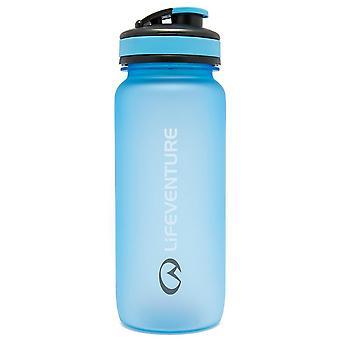 Nieuwe Lifeventure Tritan 650Ml fles hydratatie blauw