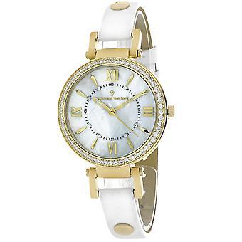Cv8132, Christian Van Sant Damen'S Petite Uhr
