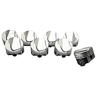 Sealed Power L2268NF30 Forged Piston Set