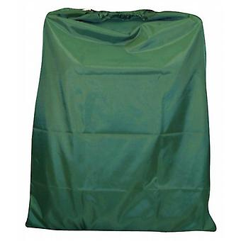 Camping Lounger Chair Bag / Cover in waterproof nylon material