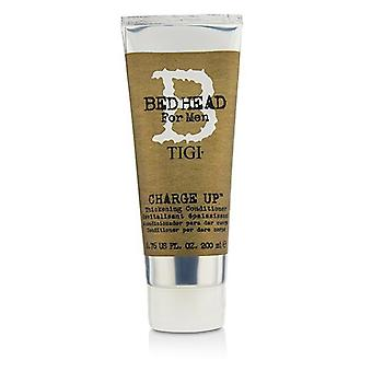 Bed Head B For Men Charge Up Thickening Conditioner - 200ml/6.76oz