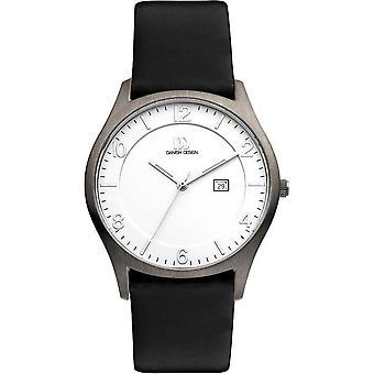 डेनिश डिजाइन पुरुषों की घड़ी टाइटेनियम घड़ियों IQ12Q956