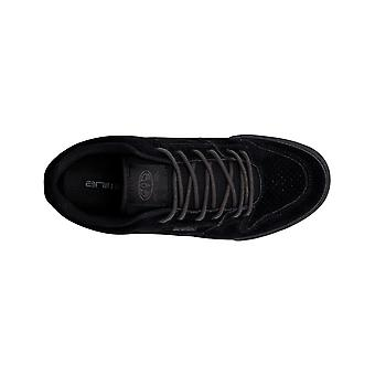 Animal Ellis sneakers zwart