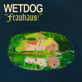 Wetdog - Frauhaus! [Vinyl] USA import