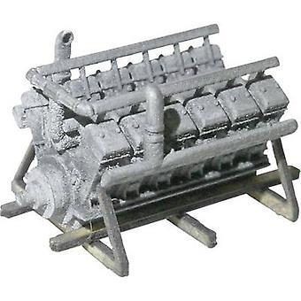 MBZ 30268 H0 BR V 200 engine block