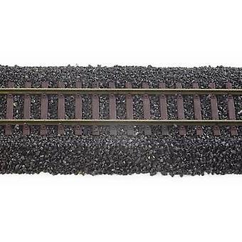Basalt ballast 79-10103 mørk grå 500 ml