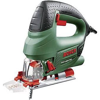 Bosch Home and Garden PST 800 PEL Pendulum action jigsaw incl. case 530 W